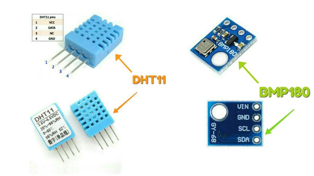 怎样通过Blynk服务器在Arduino IDE上DIY气象站