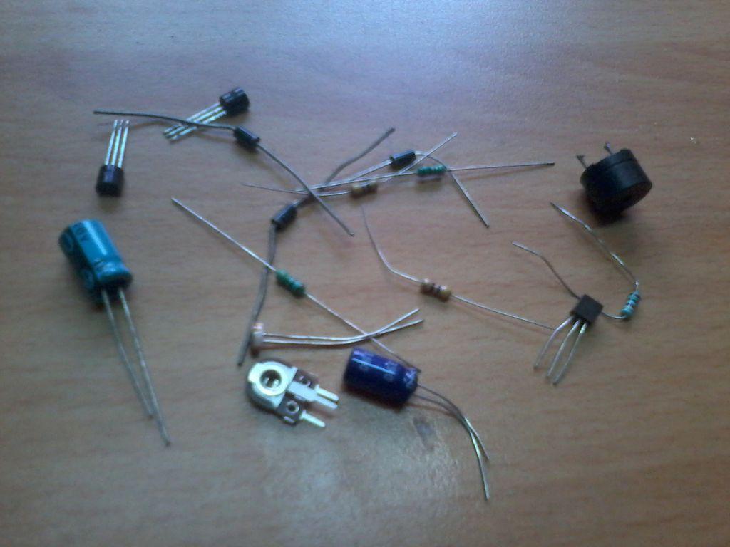 基于Arduino的阴影警报器的制作教程