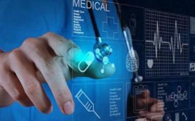 在未来智能医疗健康领域的发展拥有着巨大潜力