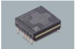Vicor推出隔离式、稳压DC-DC模块的全新低功耗DCM2322系列