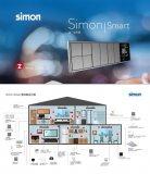 Simon-Smart系列智能家居 五大系统领航解决方案