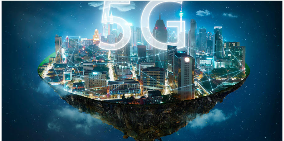 中国的5G为何可以在全球占有一席之地
