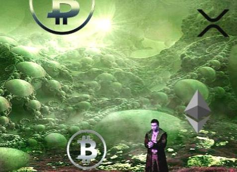 基于区块链技术的去中心化交易所DEX介绍