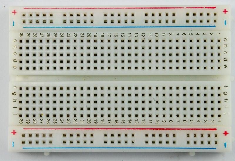 如何使用声纳距离传感器作为对象计数器