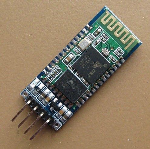 如何使用藍牙模塊從Android設備控制Arduino