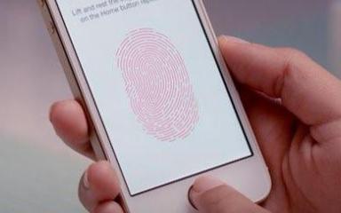 指纹触控技术的安全性能怎么样