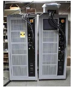 新型P0 HEV電動發電機設備的耐用性測試站