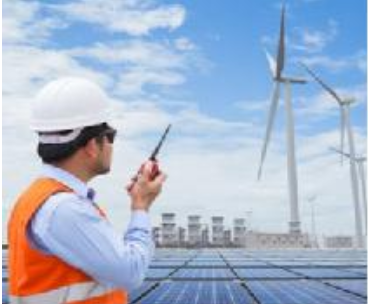 TE Connectivity關注綠色能源開發提供能源解決方案