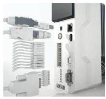 TE Connectivity推出伺服驅動滿足嚴苛的生產需求