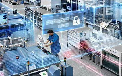 """工业数字化转型正当时,中小制造业企业如何""""趁势上车""""?"""