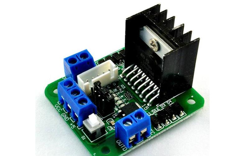 智能车常用元件PCB封装库免费下载
