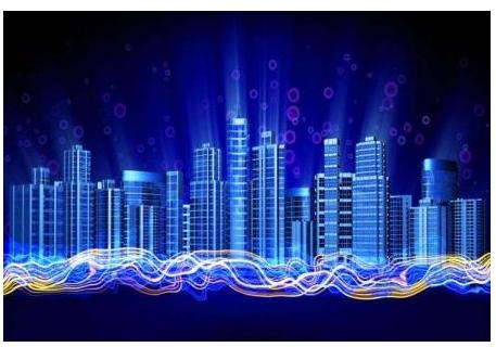 智慧城市的构建离得开5G吗