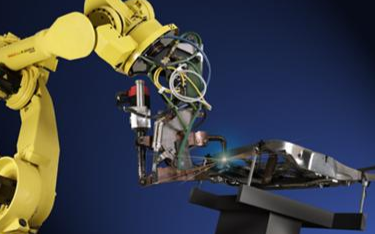 未来创新驱动工业机器人将会变得更加智能