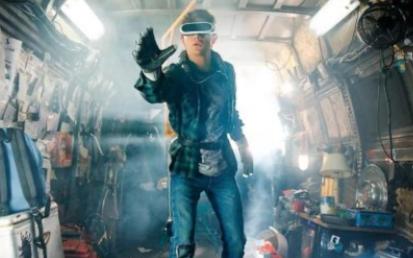 虚拟现实技术在新媒体时代的变革之路