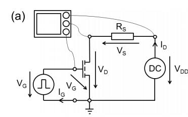 GaN基MIS-HEMTs阈值电压漂移的快速动力学论文免费下载