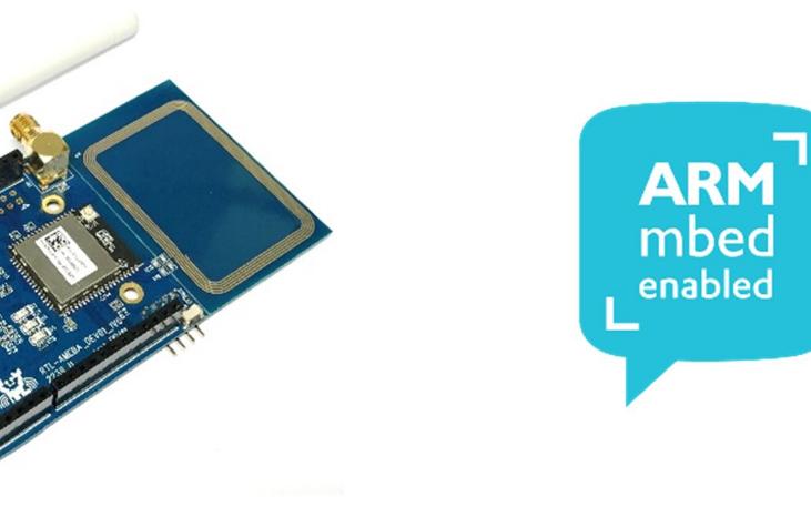 Arm透過全新Mbed操作系統伙伴管理模型與半導體伙伴展開物聯網合作
