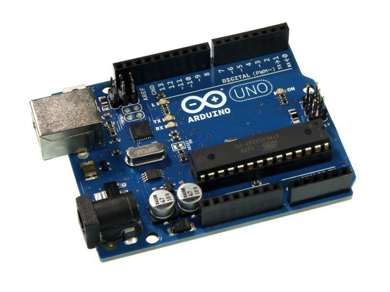 如何使用Arduino制作簡單的示波器