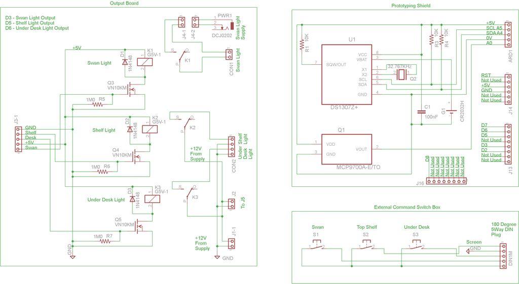怎样将灯控制器用于IoT设备的控制器中