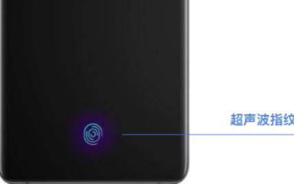 三星Galaxy S10系列的屏下指纹触控的优势在哪