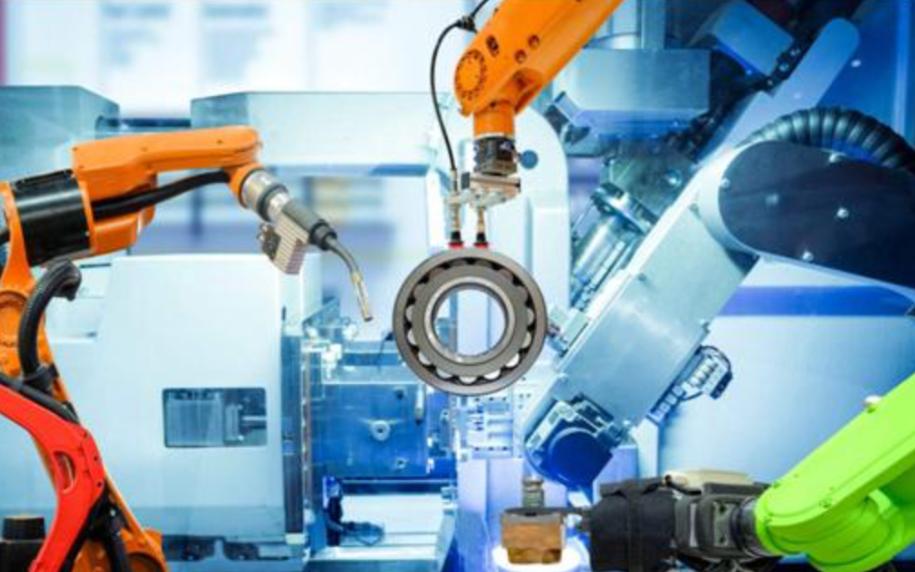 我国工业机器人应用市场连续6年居首,利好连接器企...