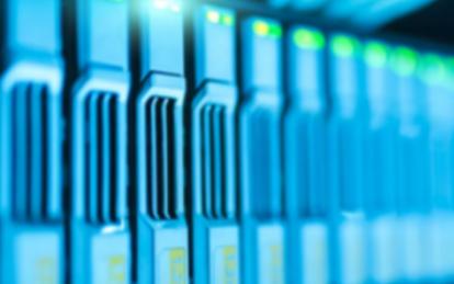 西部数据最新推出了分区存储技术