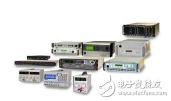 AMETEK发布Asterion系列12kVA/18kVA新型号交直流电源产品