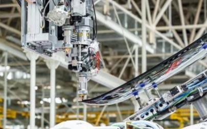 机器人的发展正在改变现如今的工业制造