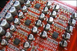 元器件在pcb上插装的原则