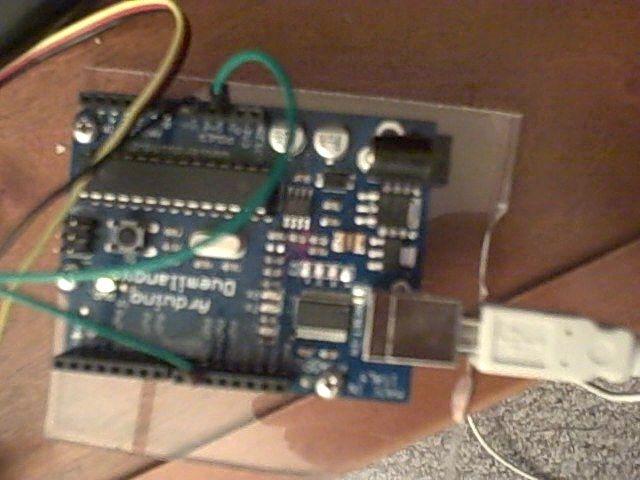 如何使用操纵杆控制Arduino