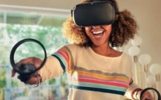 HoloLens发明眼球追踪技术开启AR/VR隐...