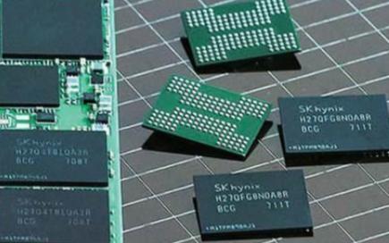 國產科技打破壟斷迎來國產存儲主控芯片