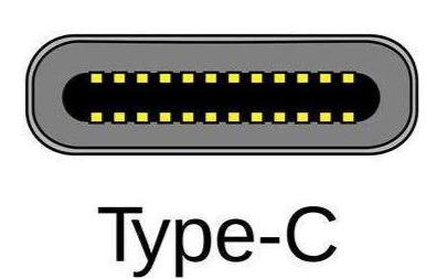 Type-C接口除了方便充电还有什么功能