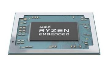 AMD发布Zen+Vega无风扇的嵌入式处理器