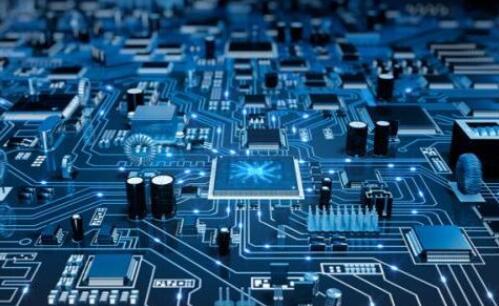 機器視覺在PCB板檢測中有什么優勢