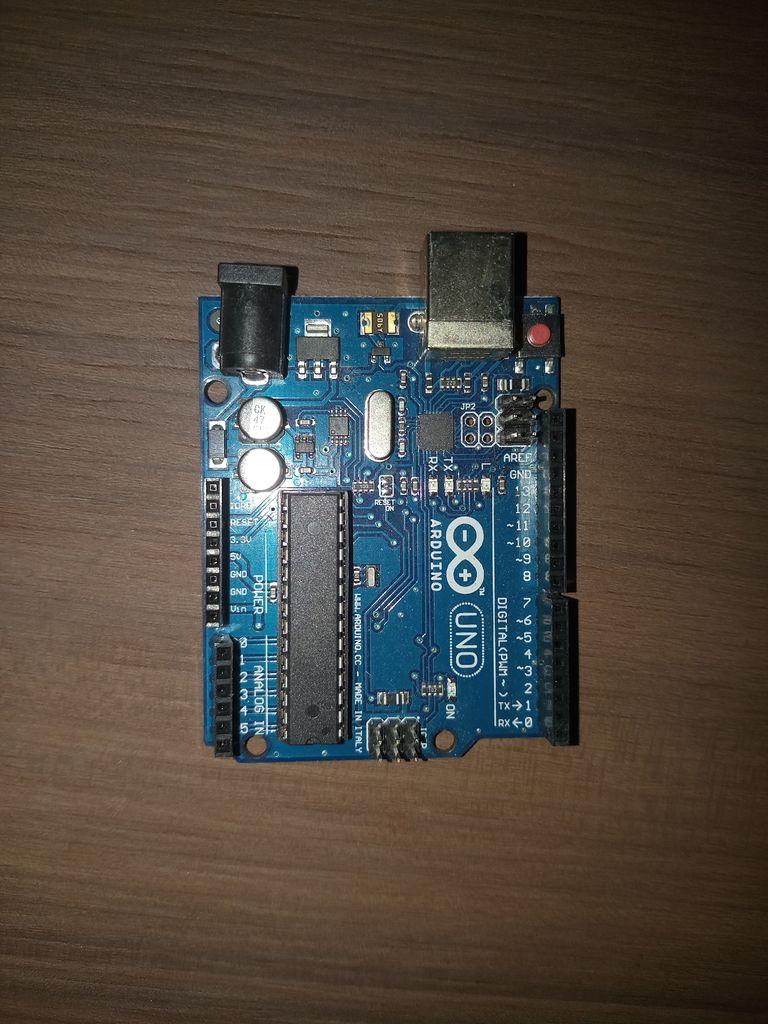 Arduino4x4键盘和8x8LED矩阵的制作