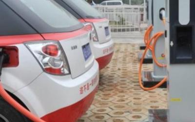 未来汽车市场或将是新能源汽车的天下