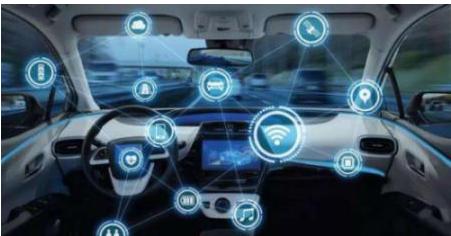 """智慧交通怎样利用科技打造一个""""最强大脑"""""""