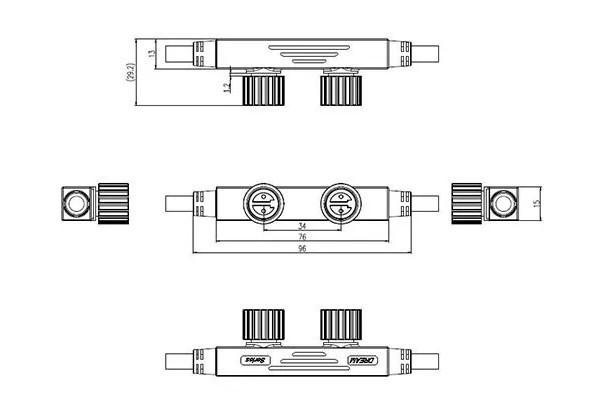 防水连接器的类别与选择