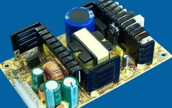 5V稳压电源中滤波电容的选取