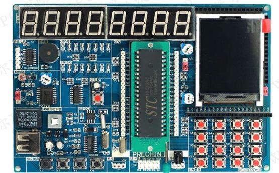 51單片機中XTYBE的使用及外圍設備擴展地址編址的方法詳細說明