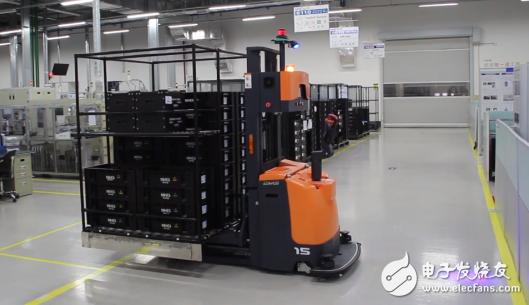 仙知机器人在各行各业广泛的落地与应用