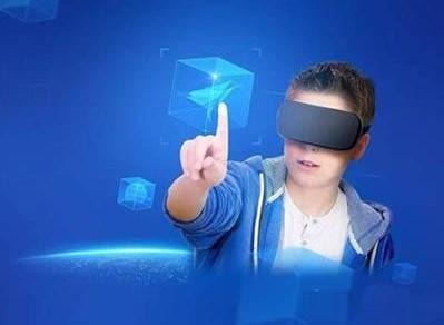 VR技术在当前时代的变革之路