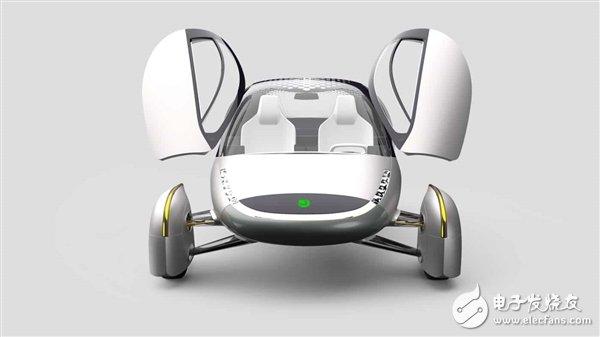 美国发布一项太阳能电动车新技术 晒一天可跑64公里_新能源电池 -首页-兴發娱乐187-兴發娱乐187官网手机版下载