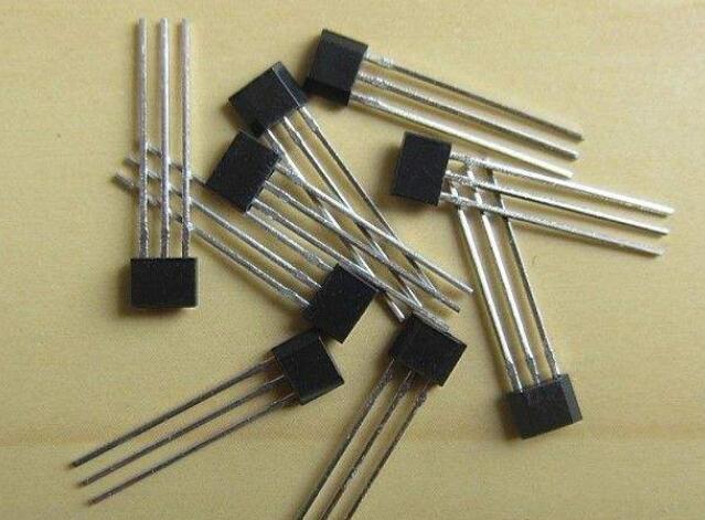 磁敏传感器的工作原理