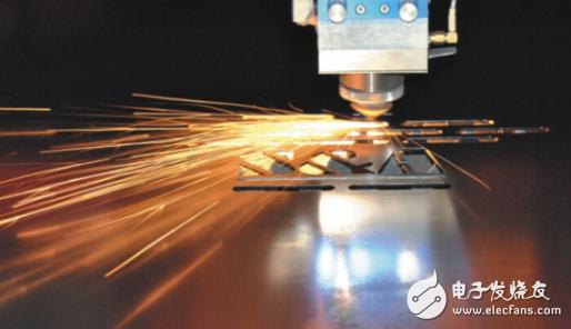 新一轮智能机器人革命下 激光制造企业也要不断创新
