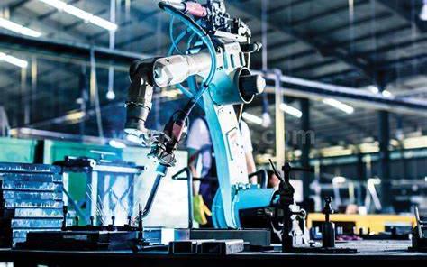 视比特机器人获新一轮千万元级战略融资 同威资本领投