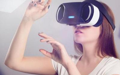 一款超薄VR Glass打开了5GVR轻薄时代的...