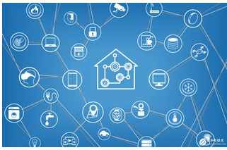 5G怎样开启智能家居系统