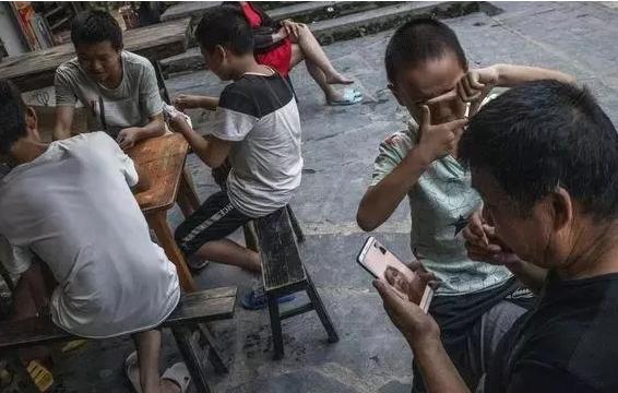 中国在5G普及方面为何会领先美国