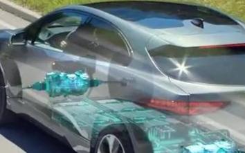 电动汽车的发展目前面临着种种困难